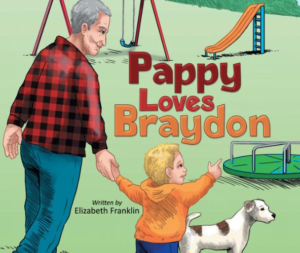 Pappy Loves Braydon