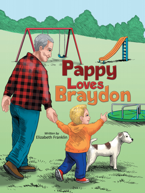 Pappy Loves Braydon