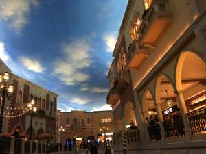 Caesars-Ceiling