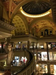 Caesars-Interior